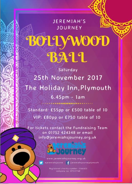 JJ BollyWood Ball