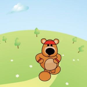 JJ Running Bear